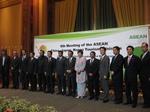 ASEAN+3出席の各国観光大臣